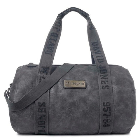 Womens duffel / shoulder bag