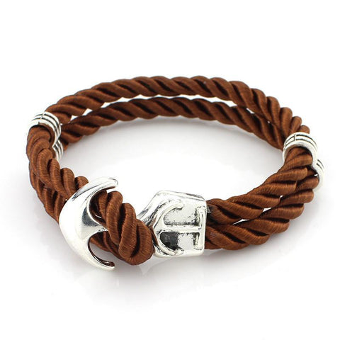 Anchor Rope Bracelets-[travel-gifts]-[travel fashion]-[travel accessories]-[top items to pack]-GoFar Essentials