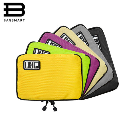 BAGSMART Electronic Accessories Organizers