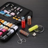 Emergency travel Sewing Kit
