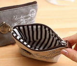 French Change Purse