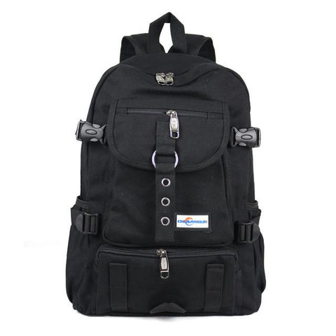 Travel Backpack-[travel-gifts]-[travel fashion]-[travel accessories]-[top items to pack]-GoFar Essentials