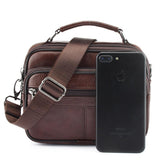 Travel Tech Shoulder Bag-[travel-gifts]-[travel fashion]-[travel accessories]-[top items to pack]-GoFar Essentials