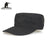 Summer man Camouflage Tactical hat army bionic sun-shading cadet Military cap