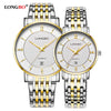 Business Fashion Classic Business Quartz Watches Date Calendar Wristwatches Mens Watches