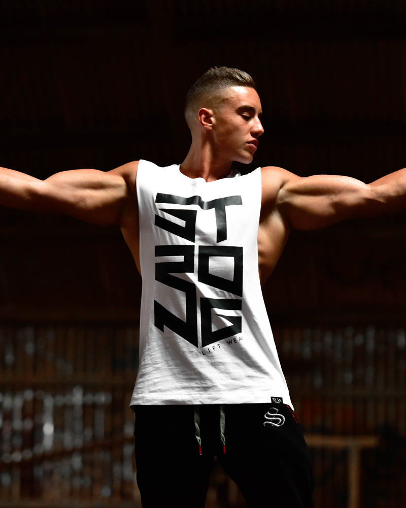 7f280ea73a5 Men Summer gyms Fitness bodybuilding Top Crossfit clothing Loose breathable  sleeveless shirts Vest