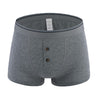 Comfortable Body Sculpting Breathable Boxers