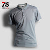 8 color New Men Polo Shirt Men Business & Casual t shirt stretch solid male polo shirt Short Sleeve breathable polo shirt