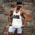 Tank Top Men's Workout Bodybuilding fitness Vests