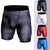 Tights Compression Fitness Bodybuilding Short
