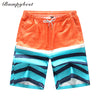 Men Beach Shorts Quick Drying Casual Clothing Shorts Home Outwear Shorts Men Board Short