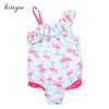Baby Kids Girls Bikini Swimwear Swimsuit Bathing Suit Beachwear