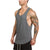 Brand mens sleeveless shirts Summer Cotton Male Tank Tops gyms Clothing Bodybuilding Undershirt Golds Fitness tanktops tees