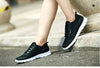Casual Men Shoes Summer Mesh Male Shoes Cheap Flats Black Sneakers Shoes Casual Men Sneakers