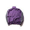 3 M Reflection on Sleeve Thin Style Loose Style Men's Jacket Spring Outerwear Jacket Men Purple Orange