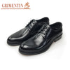 Men Shoes Luxury Black Genuine Leather Man Business Office Shoes Formal Shoes