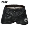 TQQT Shorts Male Fashion Boxers Summer Cargo Shorts Inside Mesh Inside Patchwork Beach Short Lining Liner Skinny Short 6P0601