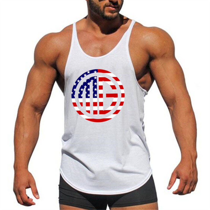 0e02bdf3d2bd91 Superman Muscle Tank Top clothing Bodybuilding Vest and Fitness Men Fashion Undershirt  Sleeveless T Shirt For