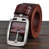 Arrival Luxury Leather Belts For Men