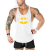 Newest Golds clothes Fit gyms Stringer Tank Top Men Fitness sporting Vest Singlet Bodybuilding Shirt Clothes