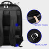 Anti-theft School Bag Backpack for Men High Quality Fashion Travel Bags Men's Laptop Tablet Bag for Male