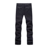Black Plaid Pants Men New Fashion Casual Pants Man Trousers Full Length Stretch Pants For Men Clothing