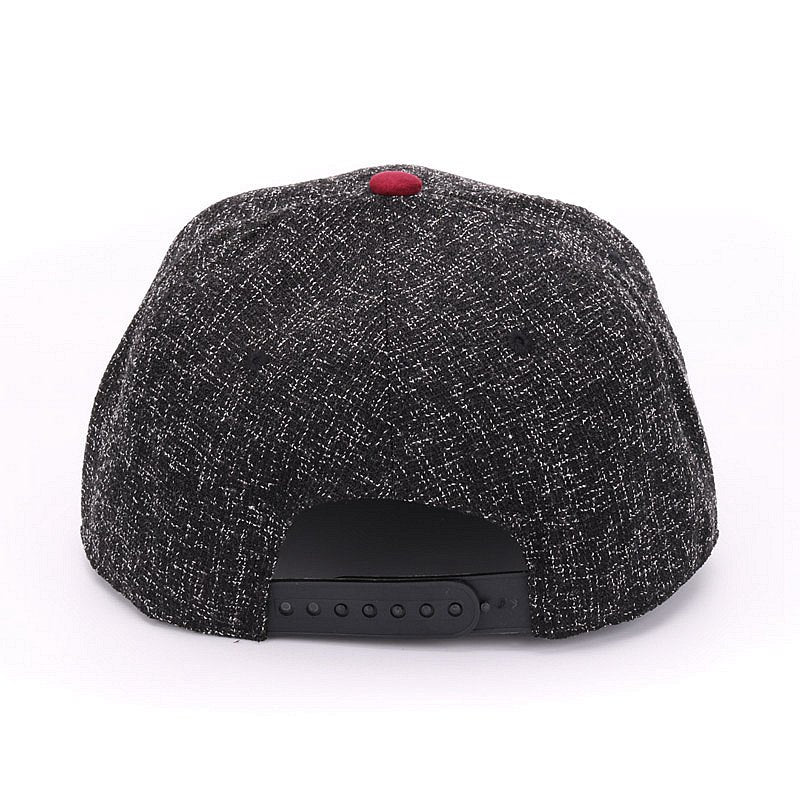 Cap NY round triangle embroidery flat baseball cap youth hip hop cap and hat  for boys f031ae1304a