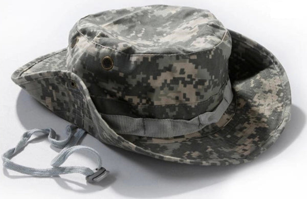 bb05697a3f8df Tactical Airsoft Sniper Camouflage Boonie Hats Nepalese Cap Militares -  ThreadCreed