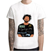 Snoop Dog drake J Cole t shirt men music rapper T-shirts Tee