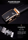 Belt new arrival men automatic buckle designer leather belts for business men which high quality and luxury for man