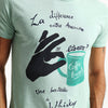 New Arrival Men Clothing Short-sleeved T shirt Men O-neck Slim Fit Cotton Casual T shirt Home Plus Size