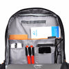 Candy Black Laptop Backpack Man Daily Rucksack Travel Bag School Bags Women Bagpack