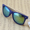 Classic Wood Sunglasses Women With Plastic Frame Bamboo Legs in Wood Box  Protect Lenses