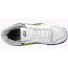 Badminton Shoes Leather Fabric Hard-Wearing Cushioning Dry Fast Light Sneakers Sport Shoes Men