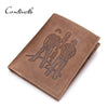 Design Men Wallets Fashion Famous Wallet Leather Purse Short Purse Male Thin New High Quality