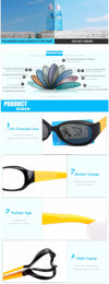 Polarized Children Sunglasses