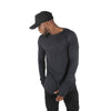 extend hip hop street T-shirt fashion t shirts men summer long sleeve oversize design hold hand