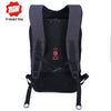 Multifunction Waterproof Large Capacity Men Laptop Backpack Nylon women School Bags for Teenager Girls