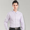 New Autumn Striped Fashion Men Dress Shirts Long Sleeve Clothing Social Non-iron Formal Business Men's Casual Shirt