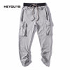New hip hop pants Men sweat Trousers Sweat pants men women street