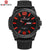 New Fashion Luxury Men Army Military Watches Men's Quartz Clock Man Sports Wrist Watch Relogios Masculino