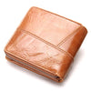 Wallet Short Purses Coin Bag Organizer Design Men Wallet With Card Holder Money Bags With Small Wallets