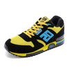 Factory retro slow running sport men shoes original sneakers breathable men &women athletic shoes
