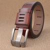 Designer Belts Men High Quality Genuine Leather Belt Luxury Man Military Style waistband young business belt