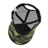 Casual skull Baseball Cap Dad Hat Trucker mesh Cap Sports Outdoors Beach Summer Fashion Hats For Women Men Casquette hat