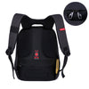 Anti-Theft Design Men's Backpack Business Backpack Women  Backpack Leisure Travel