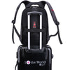 Anti-theft Backpack fit laptop bag School Bag For Girls And Boy Casual Bag Men Fashion