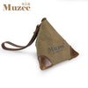 Canvas Coin Bag suit for Keys and Coin Cute Coin bag for Teenagers Male&Female Gift Bag