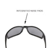 Designer New Men Polarized Sunglasses Glasses Driving Points Protection Sun glass
