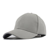 Baseball Cap Women Men Caps Hats For Women Fitted Bone Washed Visor Cotton Caps Hat